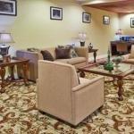 фото Holiday Inn Express Savannah Airport 320708761