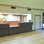 фото Holiday Inn Hotel & Suites Opelousas 320713353
