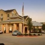фото Homewood Suites Dallas Allen 320729291