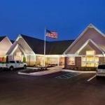 фото Residence Inn Mt. Laurel at Bishop`s Gate 321141009