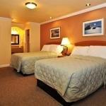 фото Rodeway Inn & Suites Oakland 321160332