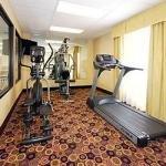 фото Sleep Inn And Suites 321218380