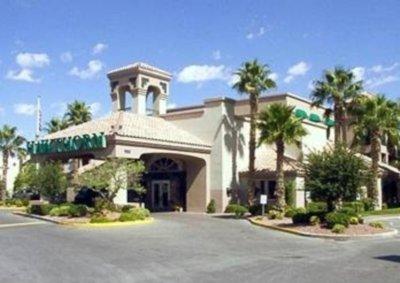 фото Hawthorn Suites El Paso 33687381