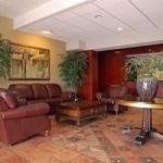 фото Comfort Suites 362529840