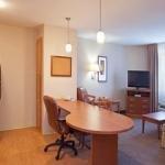 фото Candlewood Suites Washington North 362530377
