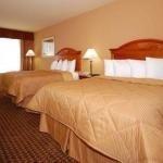 фото Comfort Inn & Suites Perry 362530804