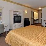 фото Comfort Inn & Suites San Francisco Intl. Airport West 362530859