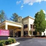 фото Comfort Suites Gwinnett Place 362531252