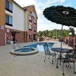 фото Comfort Suites Savannah South 362531288
