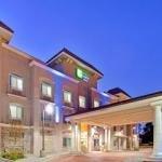 фото Holiday Inn Express Banning 362534146