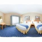 фото Holiday Inn Express Cheney 362534174