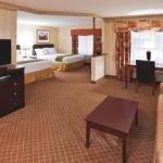 фото Holiday Inn Express Lansing-Okemos 362534211