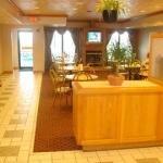 фото Holiday Inn Express Morgantown 362534352