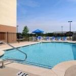 фото Microtel Inn & Suites by Wyndham Perry 362535941