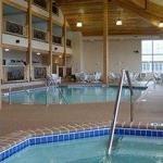 фото Norfolk Lodge & Suites 362536164