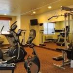 фото Comfort Suites 363395522