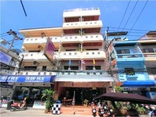 фото Jasmine Villa Pattaya 368957361