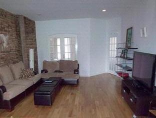 фото Greenwich Village Loft 369065964