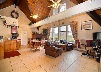 фото Econo Lodge Dalton 370168136