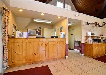 фото Econo Lodge Dalton 370168149