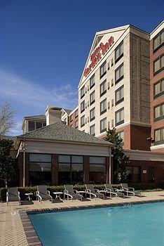 фото Hilton Garden Inn Dallas/Allen 370239499