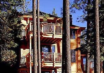 фото Hyatt High Sierra Lodge 370247382