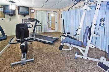 фото Holiday Inn Expste Spartanburg 370267126