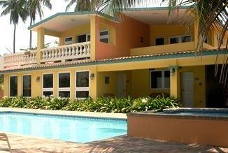 фото Casa Isleña Inn 370293416