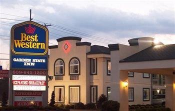 фото Best Western Garden State Inn 370444376
