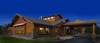 фото McKinley Village Lodge 370510911