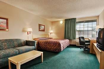 фото Hotel Gold Crown - Denver Tech Center 370572765