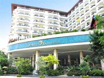 фото Jomtien Thani Hotel 370658782