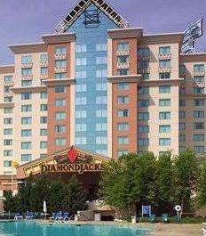 фото DiamondJacks Casino and Resort 370774765