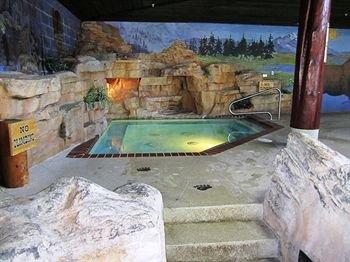 фото Stoney Creek Inn Quincy 370906945