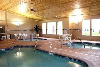 фото Country Inn & Suites Albertville 370907420