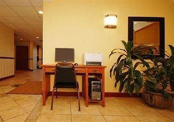 фото Sleep Inn & Suites Lexington 370907579