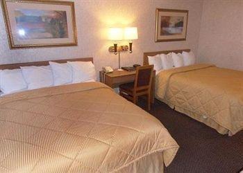 фото Quality Inn & Suites Missoula 370996820