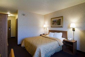 фото Quality Inn & Suites Missoula 370996861