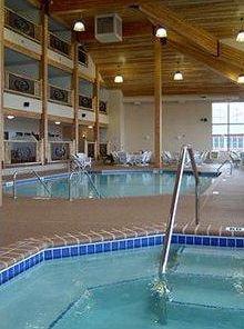 фото Norfolk Lodge & Suites 371005372
