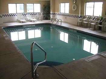 фото Quality Inn And Suites Batavia 371049150