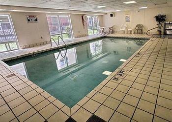 фото Comfort Inn & Suites Macon 371147527