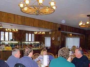 фото Beaver Village Lodge 371186921