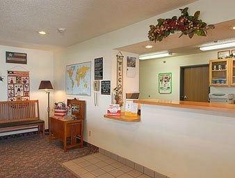 фото Super 8 Motel - Nebraska City, NE 371246137