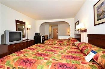 фото Red Carpet Inn Biloxi 371774765