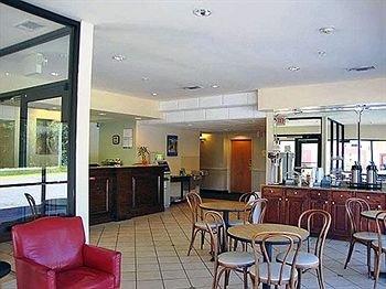 фото Red Carpet Inn Biloxi 371774783