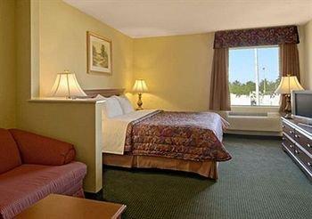 фото Regency Inn and Suites 371781062