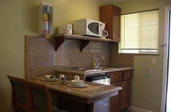 фото Budget Inn Suites 371919340