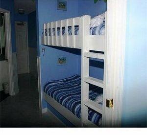 фото Resortquest Grand Beach Condominiums 371920753