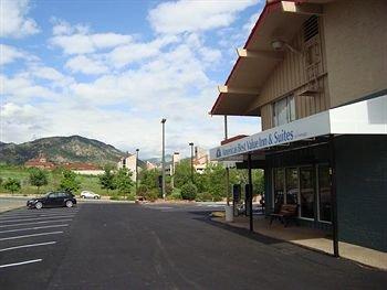 фото Americas Best Value Inn & Suites Boulder 371956376