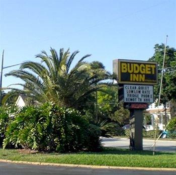 фото Budget Inn of Daytona Beach 372015731